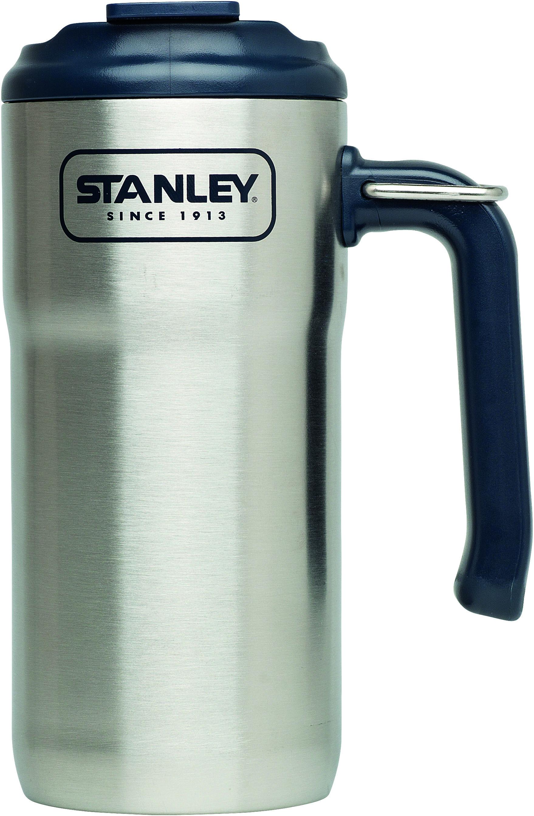 .. Stahl 18//8 Vakuumisoliert Stanley CLASSIC TRIGGER-ACTION TRAVEL MUG 354 ml